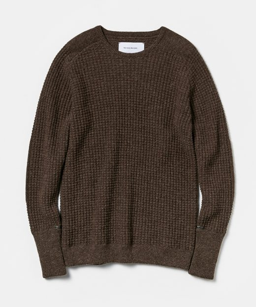 KNIT/ THE INOUE BROTHERS…