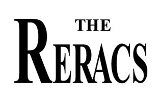 THE RERACS 9/13 THU. RELEASE