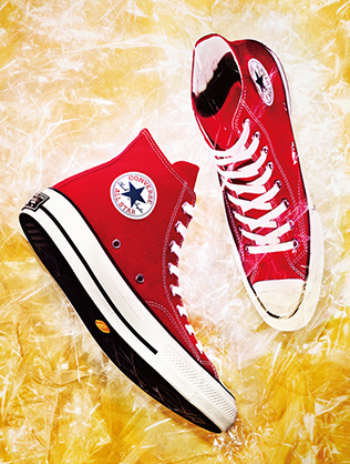 CONVERSE ADDICT 10/10 Wed. RELEASE