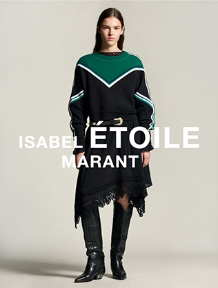 ISABEL MARANT ÉTOILE POP UP
