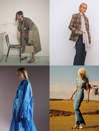 BRAND NEW– 2019 SPRING&SUMMER WOMENS –