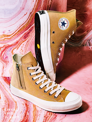 CONVERSE ADDICT 4.10 Wed. RELEASE