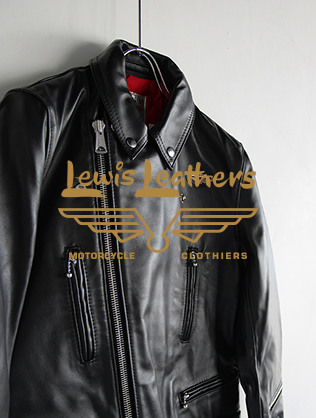 Lewis Leathers 4.5 Fri. RELEASE