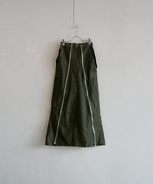 【EXCLUSIVE】77 CIRCA × EDITION / SKIRT