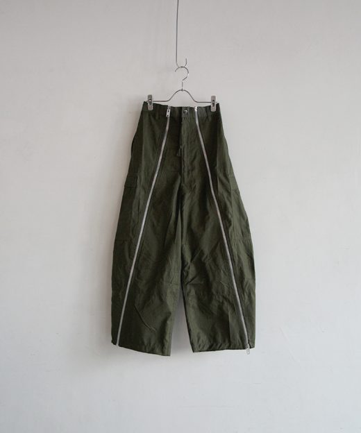 【EXCLUSIVE】77 CIRCA × EDITION / PANTS
