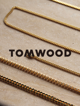 TOM WOOD Exclusive Item 8.12 Mon. Release