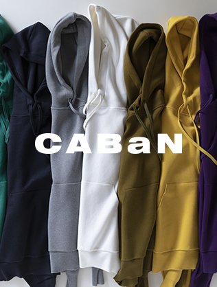 CABaN POP UP