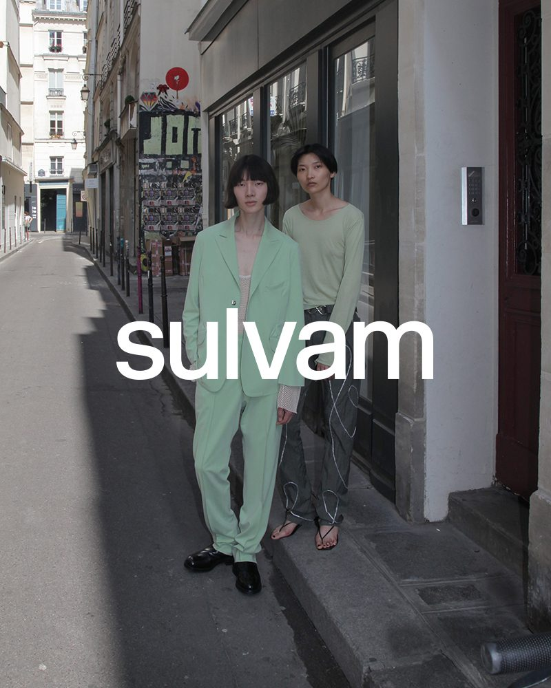 SULVAM POP UP