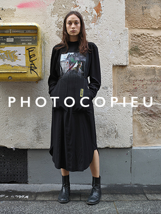 PHOTOCOPIEU New Arrival