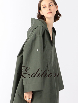 Edition 2020 SPRING PRE ORDER WOMENS