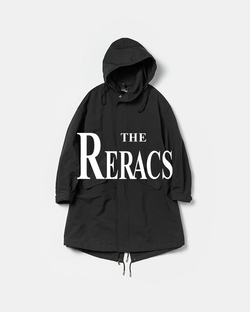 THE RERACS × Edition Exclusive Item