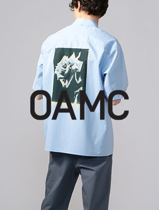 OAMC EXCLUSIVE ITEMS PRE ORDER