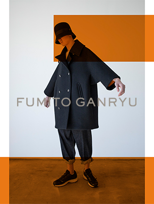 FUMITO GANRYU 2020 FALL & WINTER