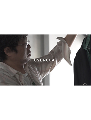 about OVERCOAT vol.2