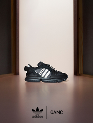 "adidas Originals by OAMC ""TYPE 0-6"" 11.11 Wed Release"