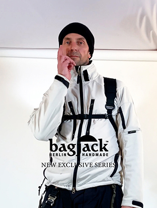 bagjack<br>NEW EXCLUSIVE SERIES