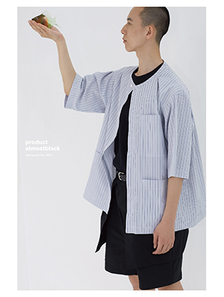 product almostblack New Arrivals