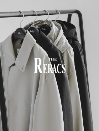 THE RERACS Exclusive Wear